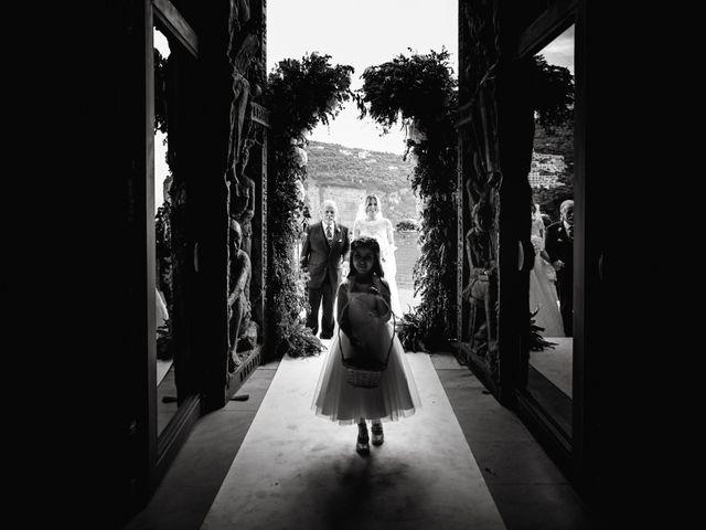 Il matrimonio di Antonio e Rossella a Castellammare di Stabia, Napoli 46