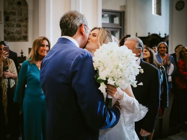 Il matrimonio di Antonio e Rossella a Castellammare di Stabia, Napoli 47