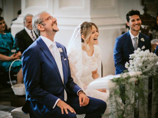Il matrimonio di Antonio e Rossella a Castellammare di Stabia, Napoli 50
