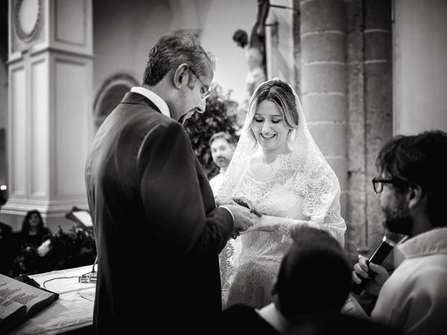 Il matrimonio di Antonio e Rossella a Castellammare di Stabia, Napoli 51
