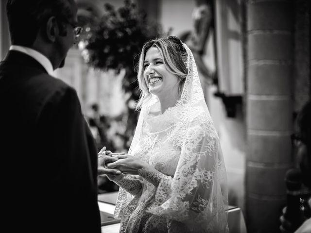 Il matrimonio di Antonio e Rossella a Castellammare di Stabia, Napoli 52