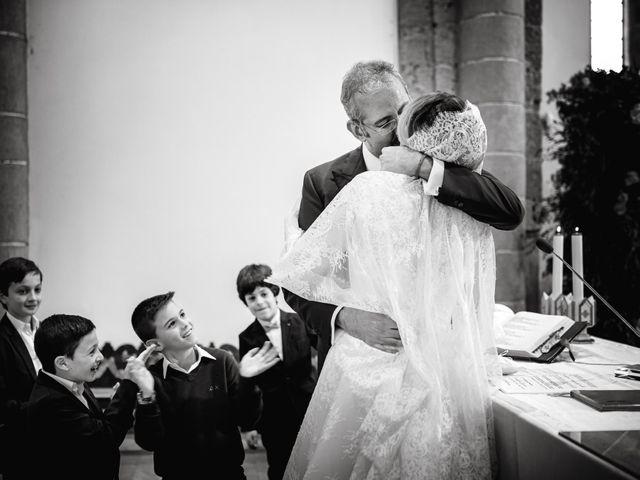 Il matrimonio di Antonio e Rossella a Castellammare di Stabia, Napoli 53
