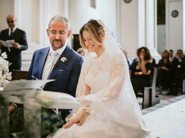 Il matrimonio di Antonio e Rossella a Castellammare di Stabia, Napoli 54
