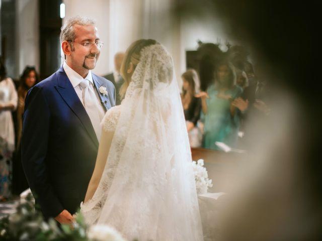 Il matrimonio di Antonio e Rossella a Castellammare di Stabia, Napoli 55