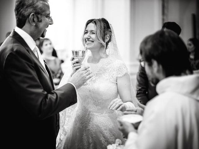 Il matrimonio di Antonio e Rossella a Castellammare di Stabia, Napoli 57
