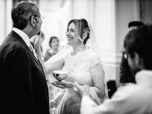 Il matrimonio di Antonio e Rossella a Castellammare di Stabia, Napoli 58
