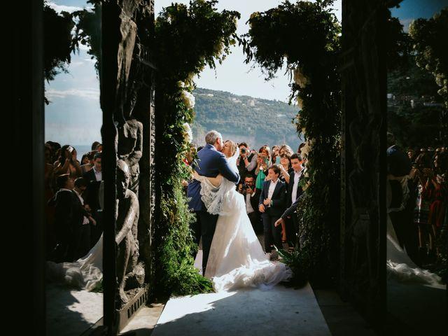 Il matrimonio di Antonio e Rossella a Castellammare di Stabia, Napoli 63