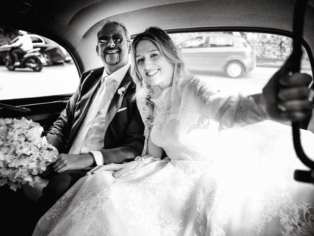 Il matrimonio di Antonio e Rossella a Castellammare di Stabia, Napoli 65