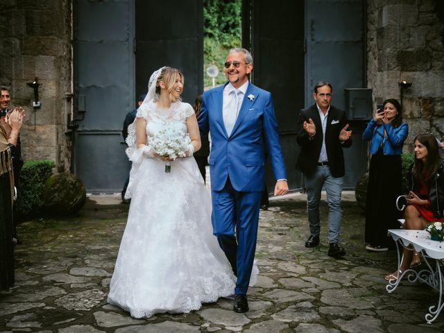 Il matrimonio di Antonio e Rossella a Castellammare di Stabia, Napoli 67