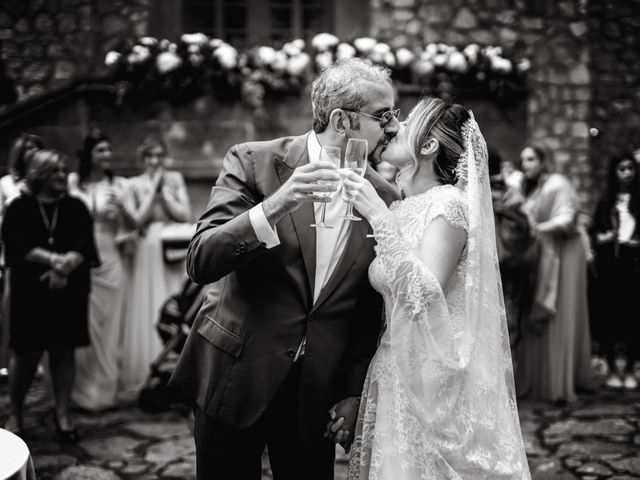 Il matrimonio di Antonio e Rossella a Castellammare di Stabia, Napoli 68