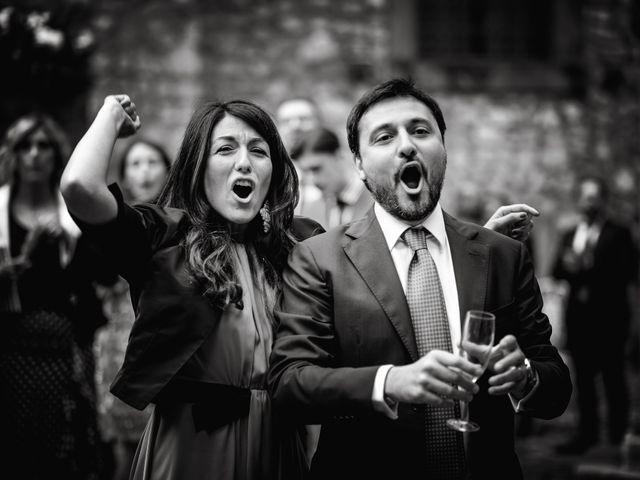 Il matrimonio di Antonio e Rossella a Castellammare di Stabia, Napoli 69