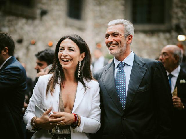Il matrimonio di Antonio e Rossella a Castellammare di Stabia, Napoli 71
