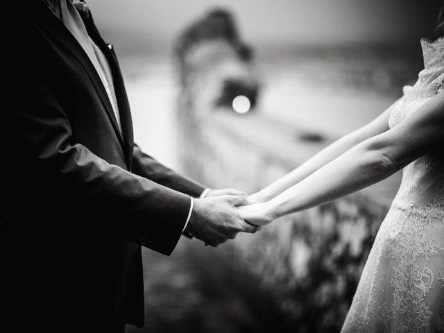 Il matrimonio di Antonio e Rossella a Castellammare di Stabia, Napoli 73