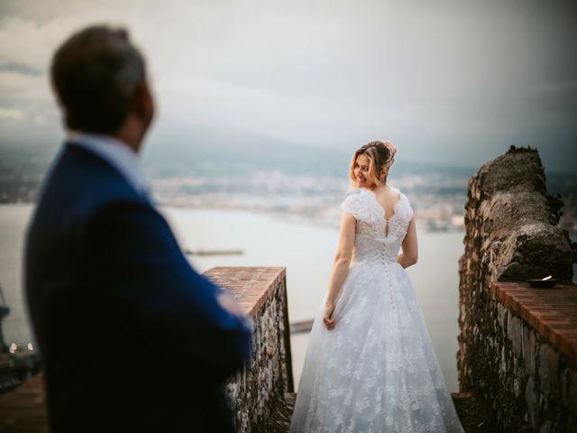 Il matrimonio di Antonio e Rossella a Castellammare di Stabia, Napoli 78