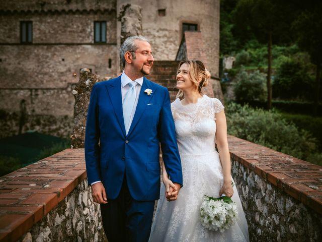 Il matrimonio di Antonio e Rossella a Castellammare di Stabia, Napoli 83