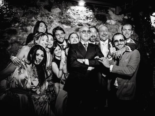 Il matrimonio di Antonio e Rossella a Castellammare di Stabia, Napoli 98