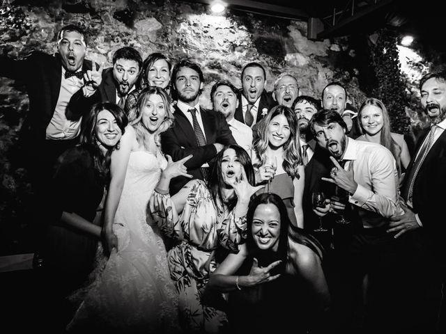 Il matrimonio di Antonio e Rossella a Castellammare di Stabia, Napoli 99