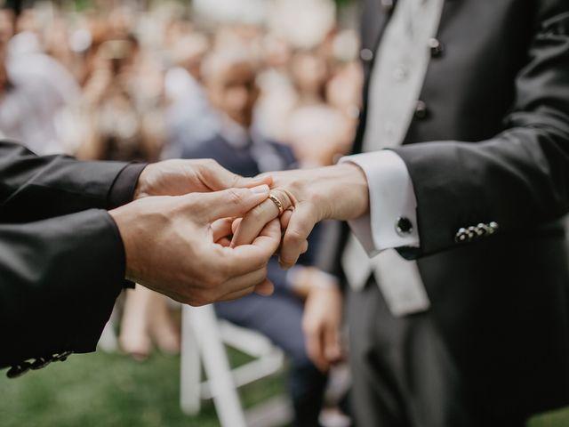 Il matrimonio di Nicola  e Manuel a Annone Veneto, Venezia 7