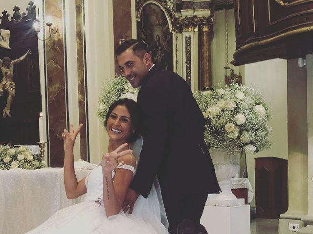 Il matrimonio di Giovanni e Samantha  a Terracina, Latina 6