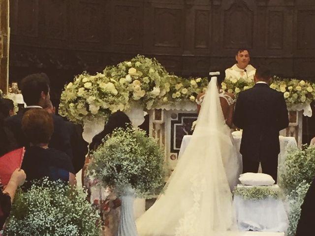 Il matrimonio di Giovanni e Samantha  a Terracina, Latina 9