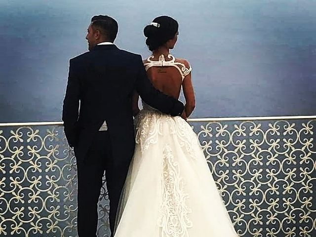 Il matrimonio di Giovanni e Samantha  a Terracina, Latina 1
