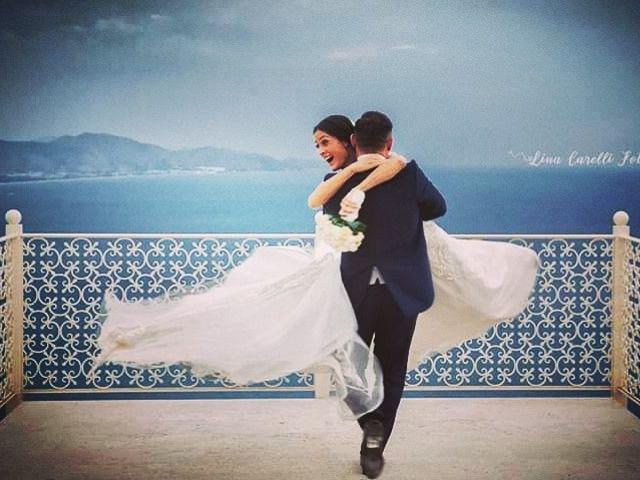 Il matrimonio di Giovanni e Samantha  a Terracina, Latina 10