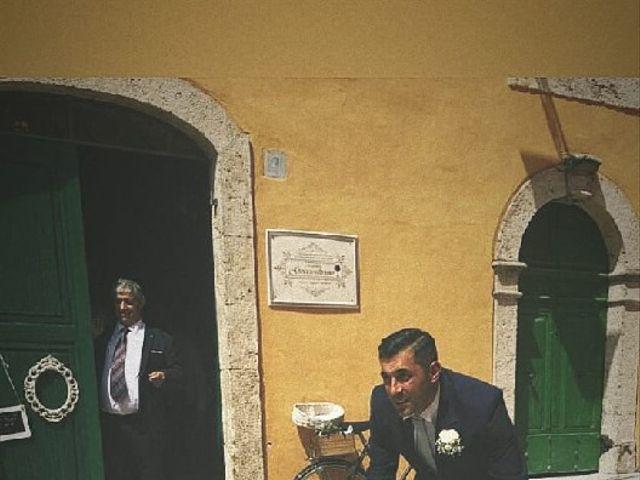 Il matrimonio di Giovanni e Samantha  a Terracina, Latina 13
