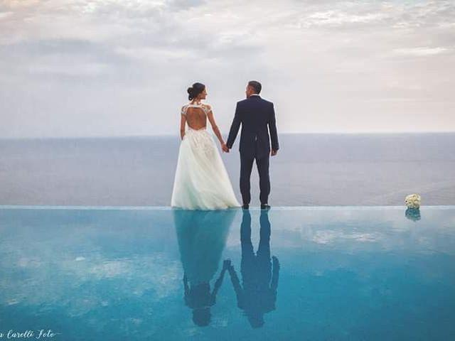 Il matrimonio di Giovanni e Samantha  a Terracina, Latina 14