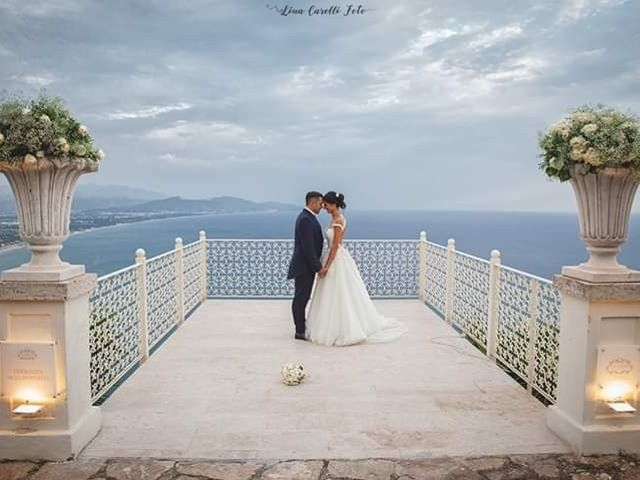 Il matrimonio di Giovanni e Samantha  a Terracina, Latina 16