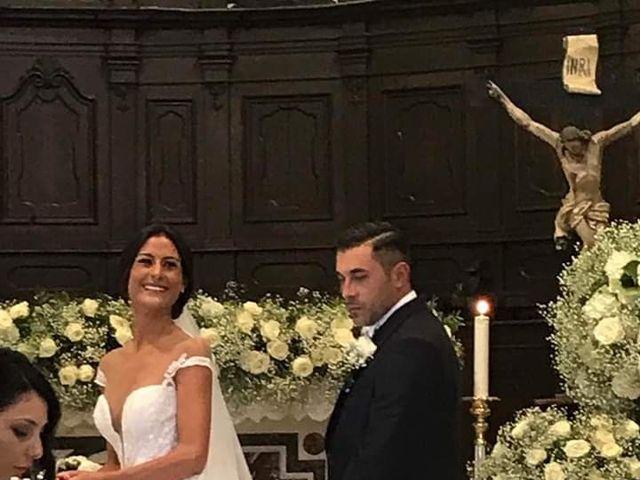 Il matrimonio di Giovanni e Samantha  a Terracina, Latina 17