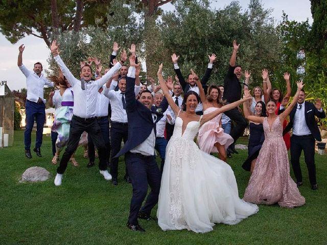 Il matrimonio di Giovanni e Samantha  a Terracina, Latina 20