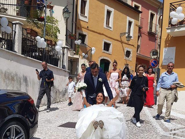 Il matrimonio di Giovanni e Samantha  a Terracina, Latina 21