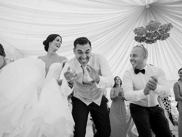 Il matrimonio di Giovanni e Samantha  a Terracina, Latina 23