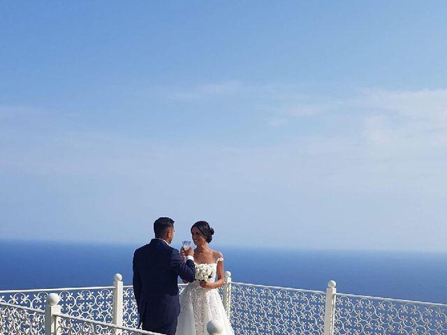 Il matrimonio di Giovanni e Samantha  a Terracina, Latina 27