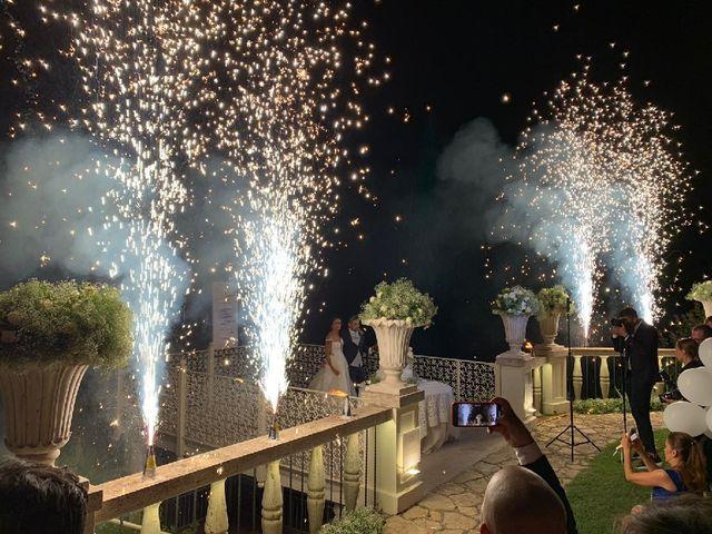 Il matrimonio di Giovanni e Samantha  a Terracina, Latina 28