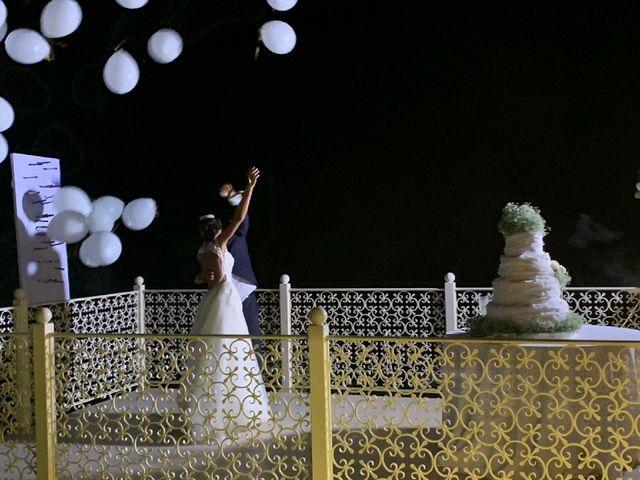 Il matrimonio di Giovanni e Samantha  a Terracina, Latina 29