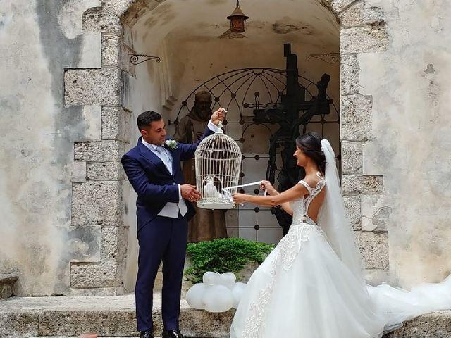 Il matrimonio di Giovanni e Samantha  a Terracina, Latina 30