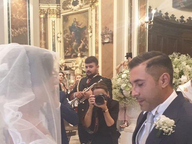 Il matrimonio di Giovanni e Samantha  a Terracina, Latina 32