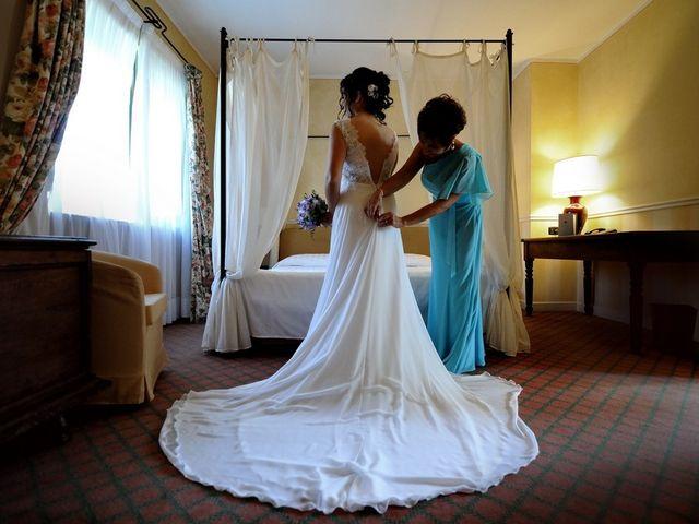 Il matrimonio di Giuseppe e Letizia a Torino, Torino 4