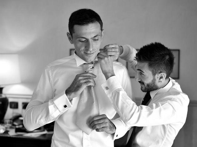 Il matrimonio di Giuseppe e Letizia a Torino, Torino 7