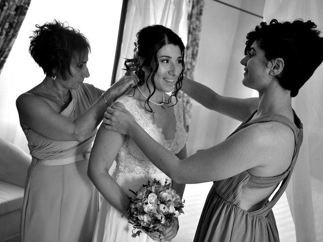 Il matrimonio di Giuseppe e Letizia a Torino, Torino 8
