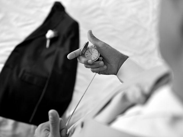 Il matrimonio di Giuseppe e Letizia a Torino, Torino 9