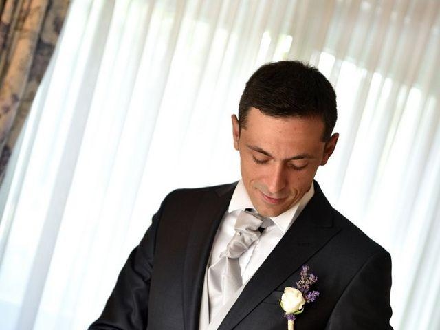 Il matrimonio di Giuseppe e Letizia a Torino, Torino 11