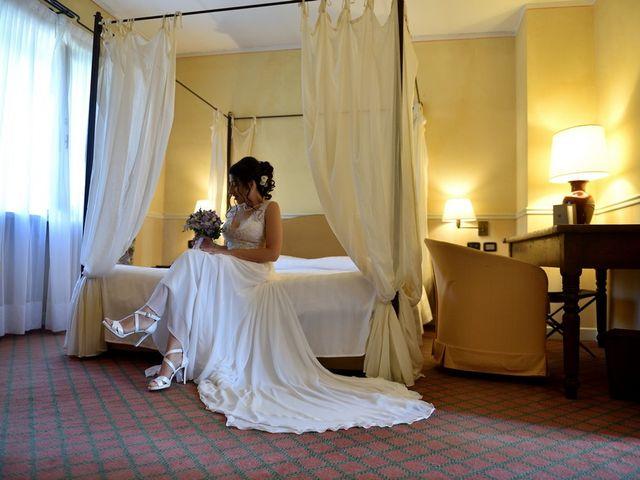 Il matrimonio di Giuseppe e Letizia a Torino, Torino 14
