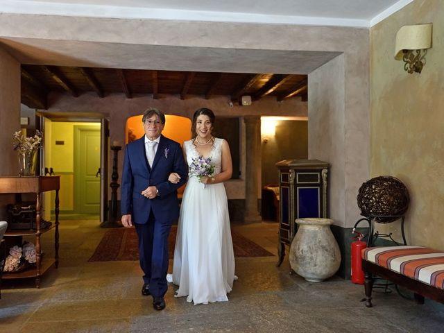 Il matrimonio di Giuseppe e Letizia a Torino, Torino 15