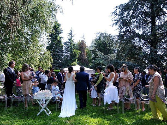 Il matrimonio di Giuseppe e Letizia a Torino, Torino 16