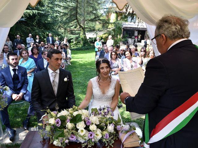 Il matrimonio di Giuseppe e Letizia a Torino, Torino 18