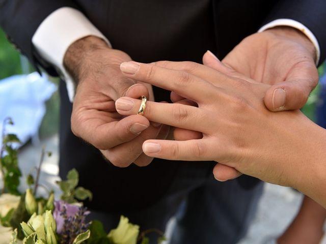 Il matrimonio di Giuseppe e Letizia a Torino, Torino 19