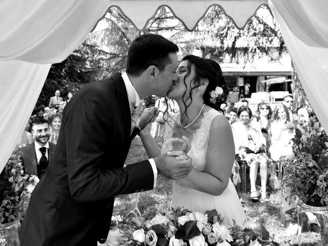 Il matrimonio di Giuseppe e Letizia a Torino, Torino 20