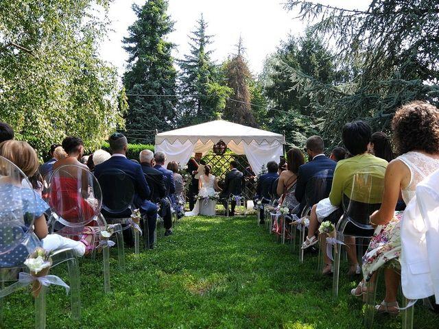 Il matrimonio di Giuseppe e Letizia a Torino, Torino 21